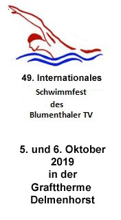 48. Internationales Maru-Schwimmfest