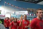 45.Internationales Schwimmfest 2015